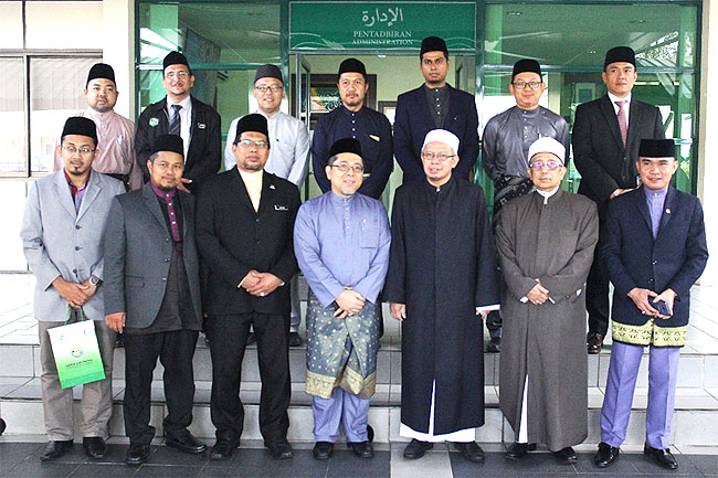 Mufti Malaysia Apresiasi Peran Unissa Cetak Intelektual Muslim