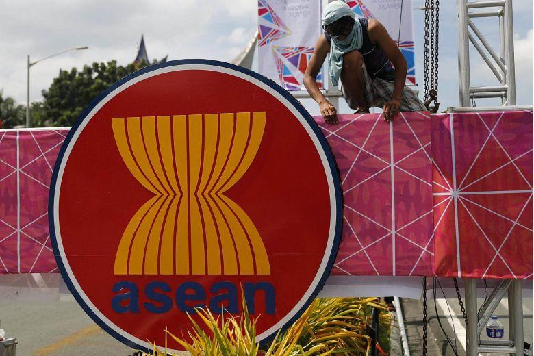 ASEAN-Hong Kong Teken Perjanjian Perdagangan Bebas