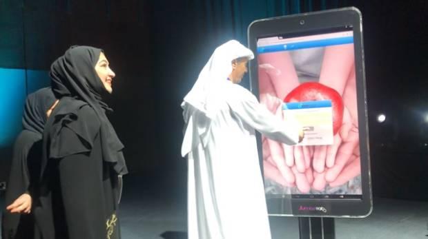 Dubai Luncurkan Program Food Watch Teknologi Tinggi