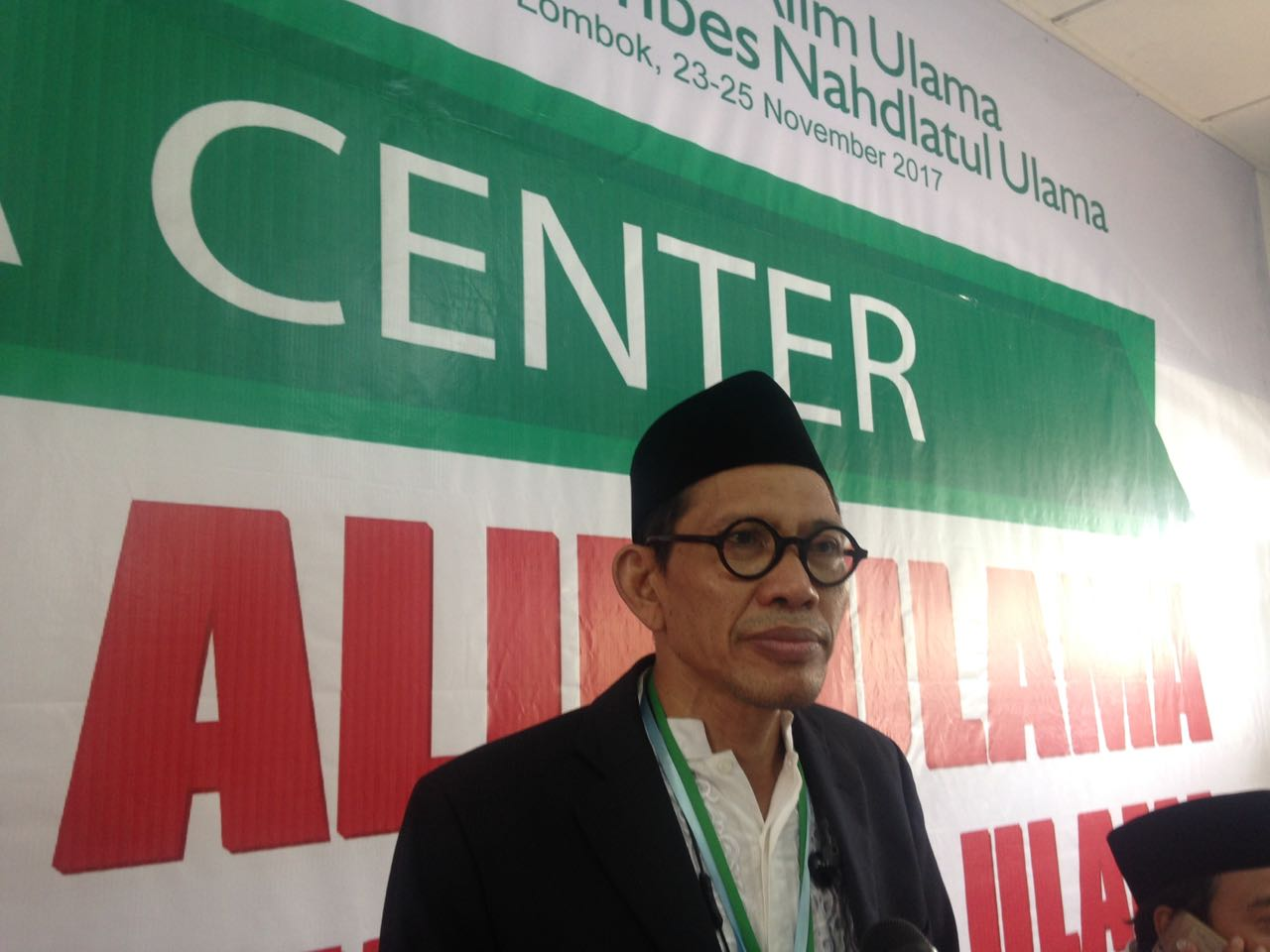 PBNU: Hormati Calon Kapolri Pilihan Presiden