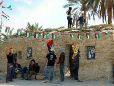 Pasukan Israel Hancurkan Bangunan Palestina di Lembah Yordan