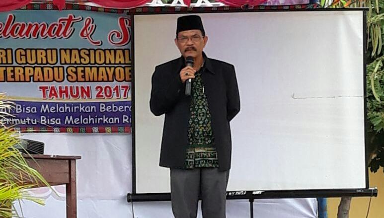 Peringati Hari Guru, MPD Aceh Kritisi Akhlak Murid
