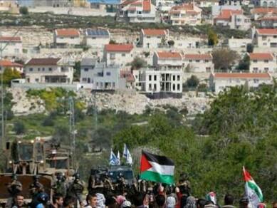 Warga Palestina Berjuang Lawan Pengusiran Israel di Pengadilan