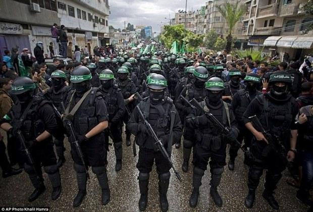 Usai Serangan Israel, Ketegangan Meningkat di Gaza