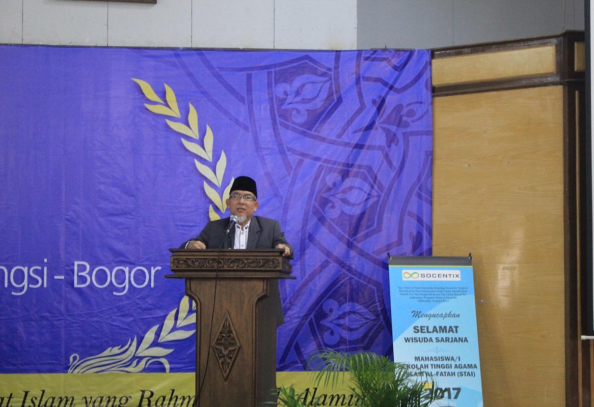 Imaamul Muslimin: Muslim Penting Pelajari Sains dan Teknologi