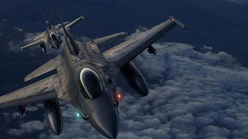 Jet Turki Bunuh 69 Anggota PKK di Irak