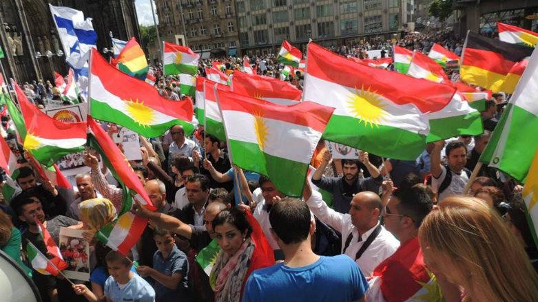 Pengadilan Tertinggi Irak Umumkan Referendum Kurdi Tidak Konstitusional