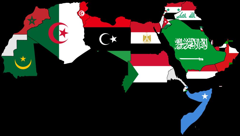 """Liga Arab Adakan Sidang Luar Biasa Bahas """"Pelanggaran"""" Iran"""