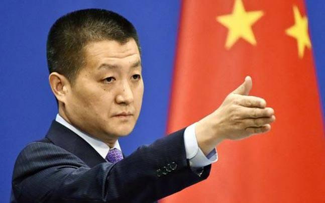 """Cina Desak Dialog Setelah AS Cap Korea Utara """"Sponsor Teror"""""""