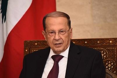 Presiden Lebanon Bertekad Cegah Sektarianisme Dalam Distribusi Jabatan Menteri