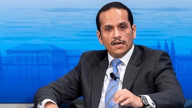 Qatar Tuding Saudi Pemicu Krisis di Kawasan