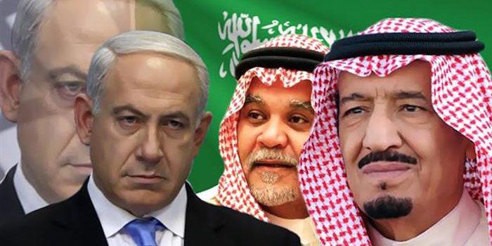 Israel Siap Kerja Sama dengan Negara-Negara Arab Lawan Iran