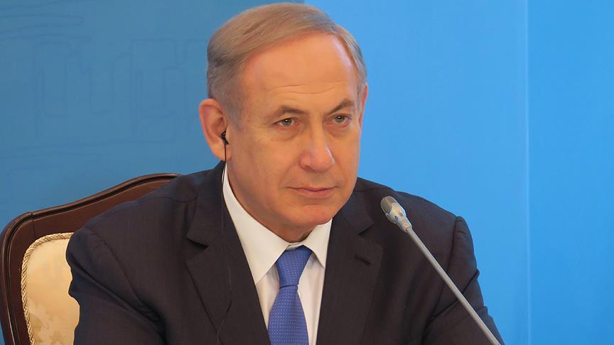 Netanyahu: Timur Tengah Diambil Alih Iran