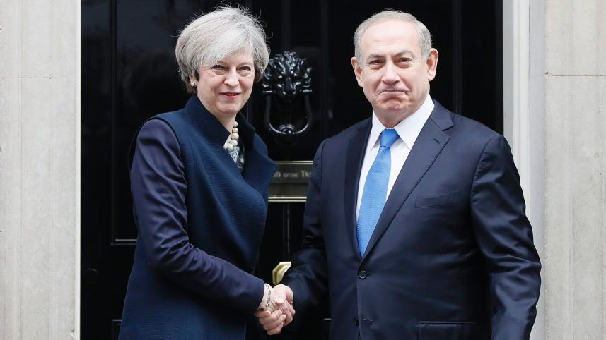 Menlu Palestina: Proses Hukum Tuntut Pemerintah Inggris Segera Dilakukan
