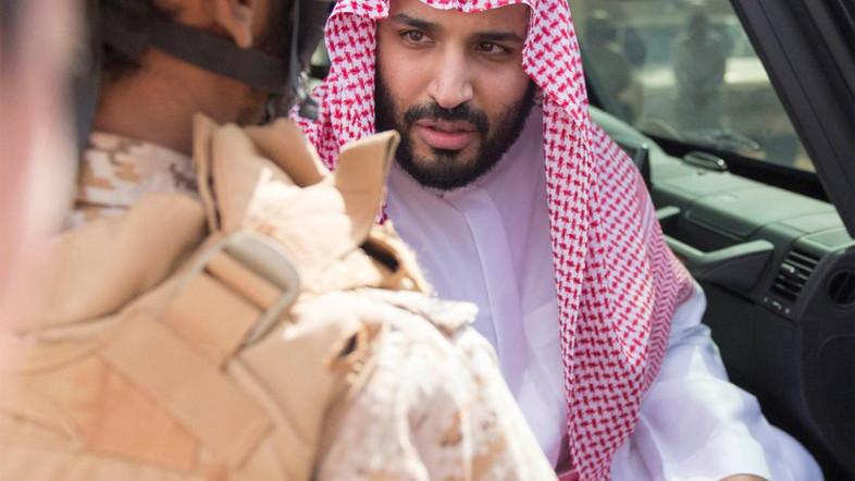 Penjara 10 Tahun untuk Pengkritik Raja dan Putra Mahkota Saudi