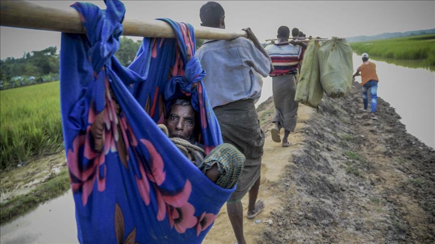 ASEAN Khawatirkan Nasib Rohingya