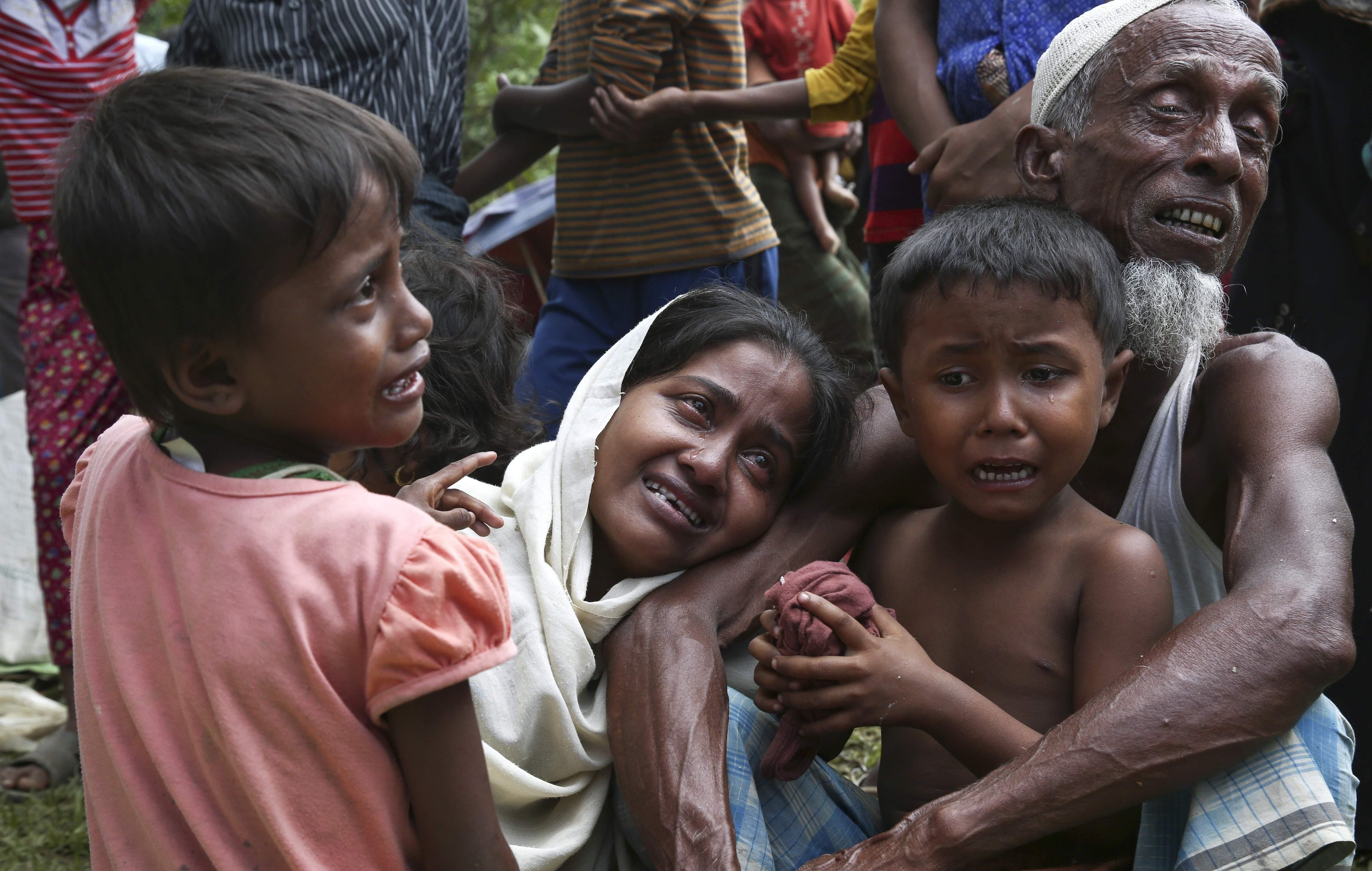 AS: Myanmar Komitmen Laksanakan Repatriasi