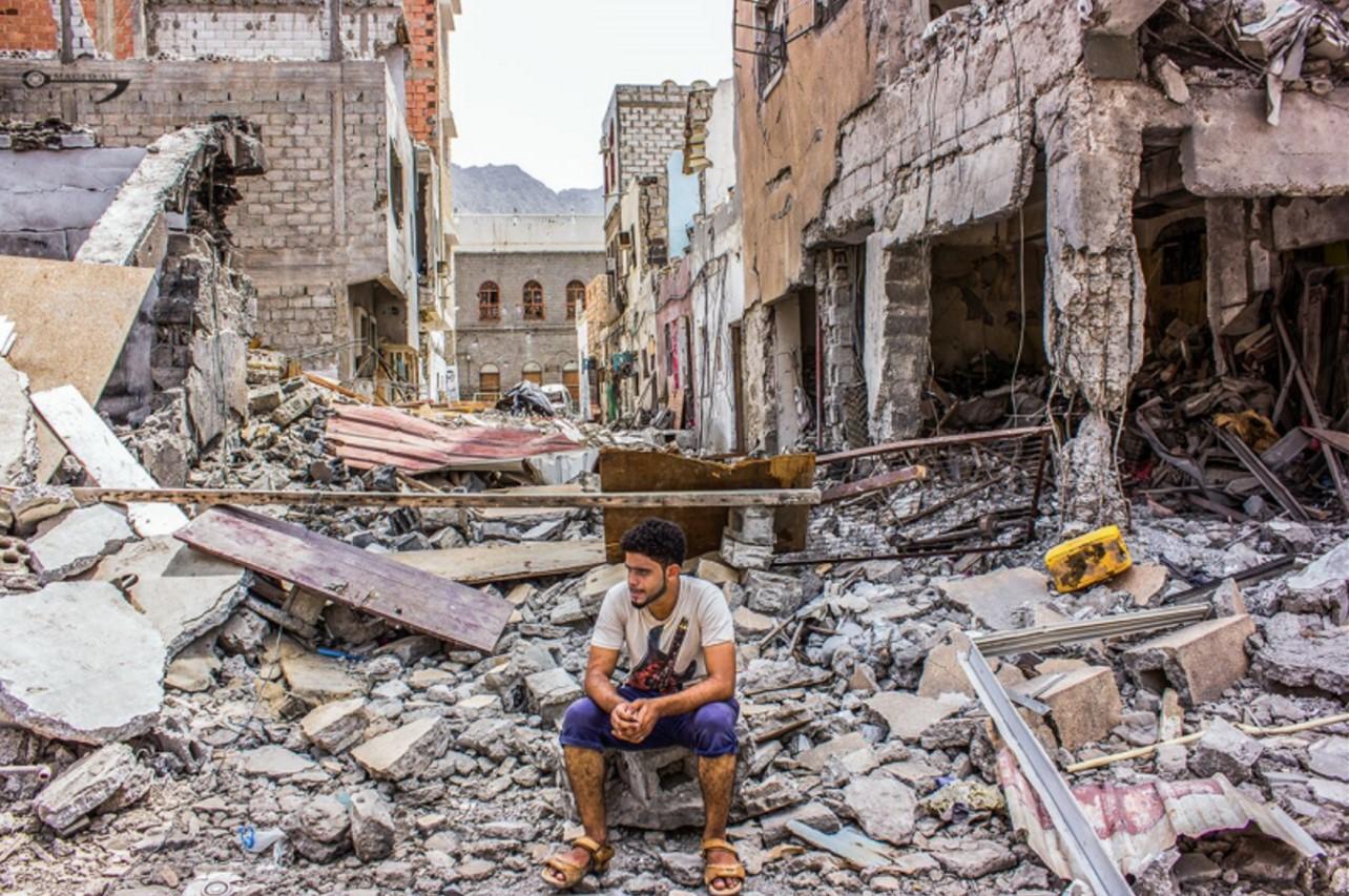 Blokade Saudi Ancam Krisis Mematikan Bagi Yaman