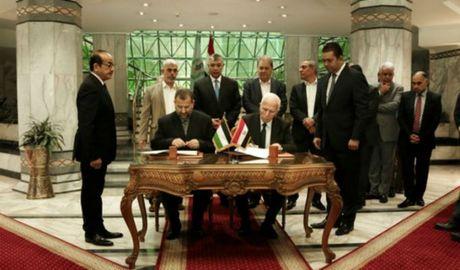 Wakil 13 Faksi Palestina Bertemu di Kairo Lanjutkan Rekonsiliasi
