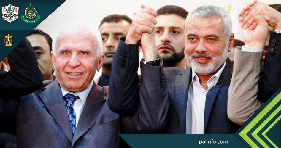 Faksi-Faksi Palestina Menuju Kairo Lanjutkan Pembicaraan Rekonsiliasi