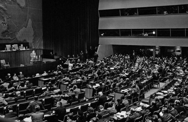 """Israel Rayakan 70 Tahun Deklarasi """"Kemerdekaan"""""""
