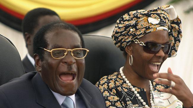 Presiden Zimbabwe Tidak Nyatakan Mundur dari Jabatannya