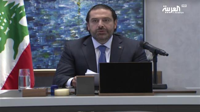 Pejabat: Lebanon Yakin Saad Hariri Ditahan di Arab Saudi