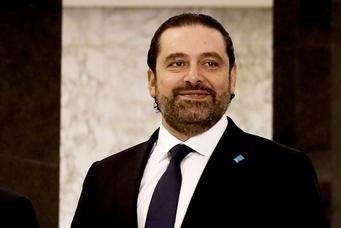 Banyak Tanda Tanya Tentang Saad Hariri