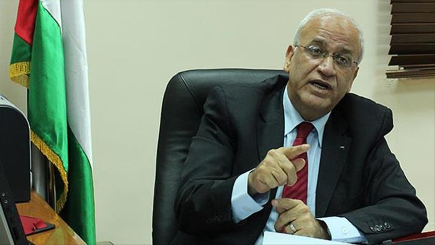 PLO Kecam Israel Akan Bangun Permukiman Baru Dekat Yerusalem
