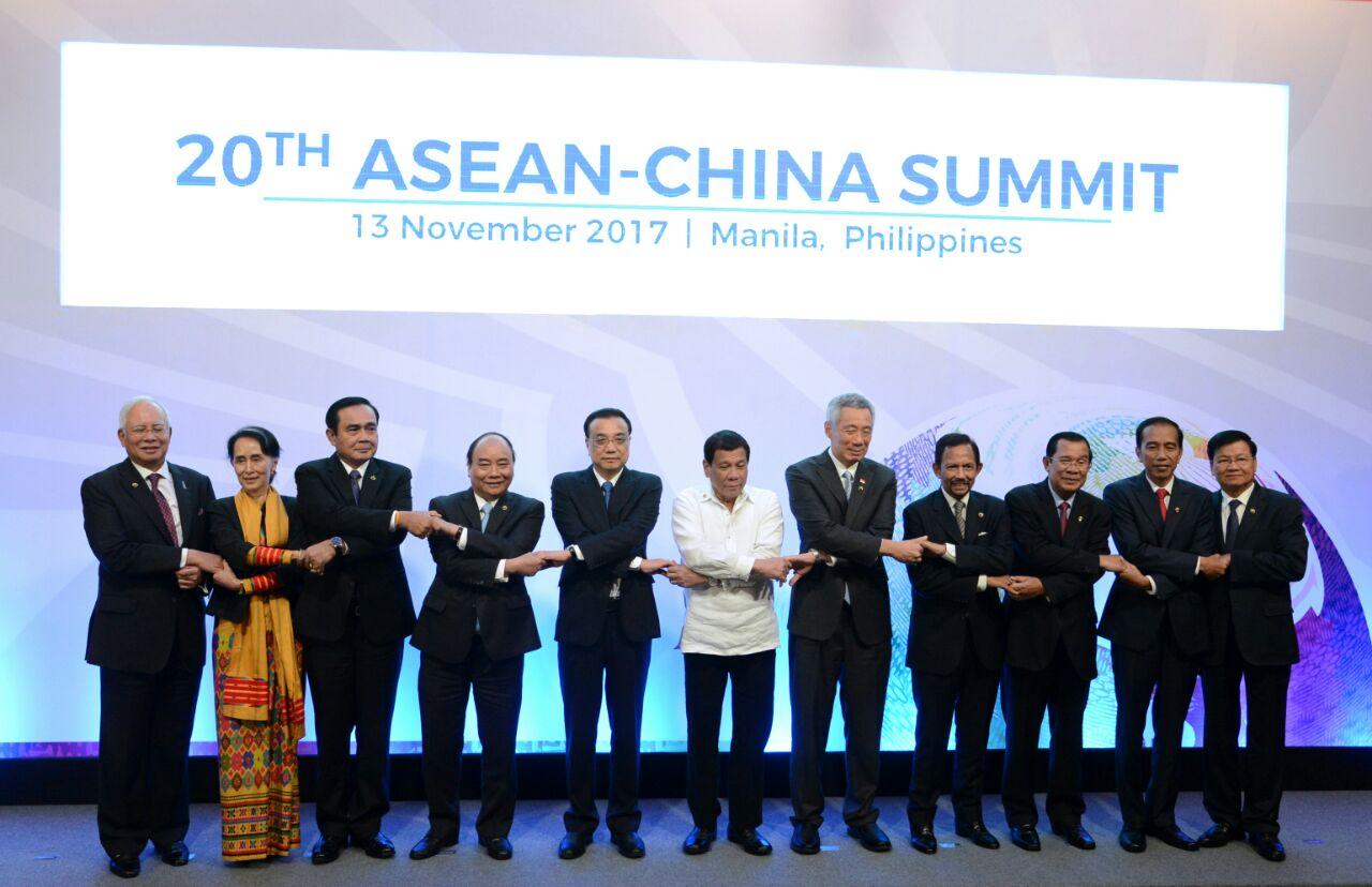 Presiden Jokowi Berharap Jepang Tetap Jadi Mitra Utama ASEAN