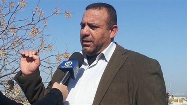 Israel Tangkap Pemimpin Senior Jihad Islam