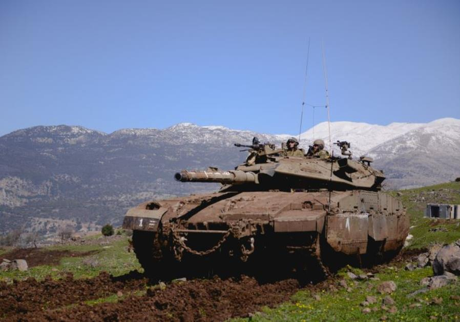 Israel Akan Lanjutkan Serangan ke Suriah
