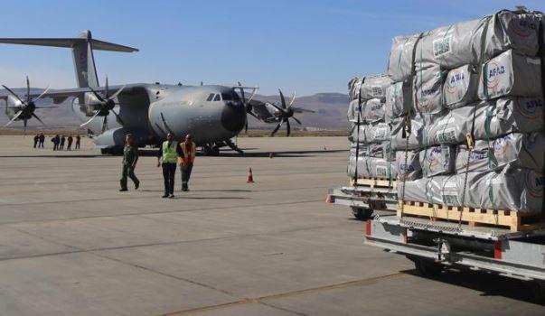 Pemerintah Kurdi Irak Apresiasi Respons Cepat Turki Bantu Korban Gempa