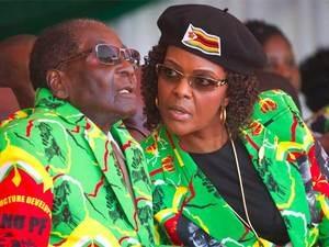 Zimbabwe, Apa yang Terjadi?