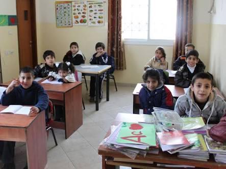 Israel Paksa Sekolah-Sekolah Palestina di Yerusalem Pakai Kurikulum Israel