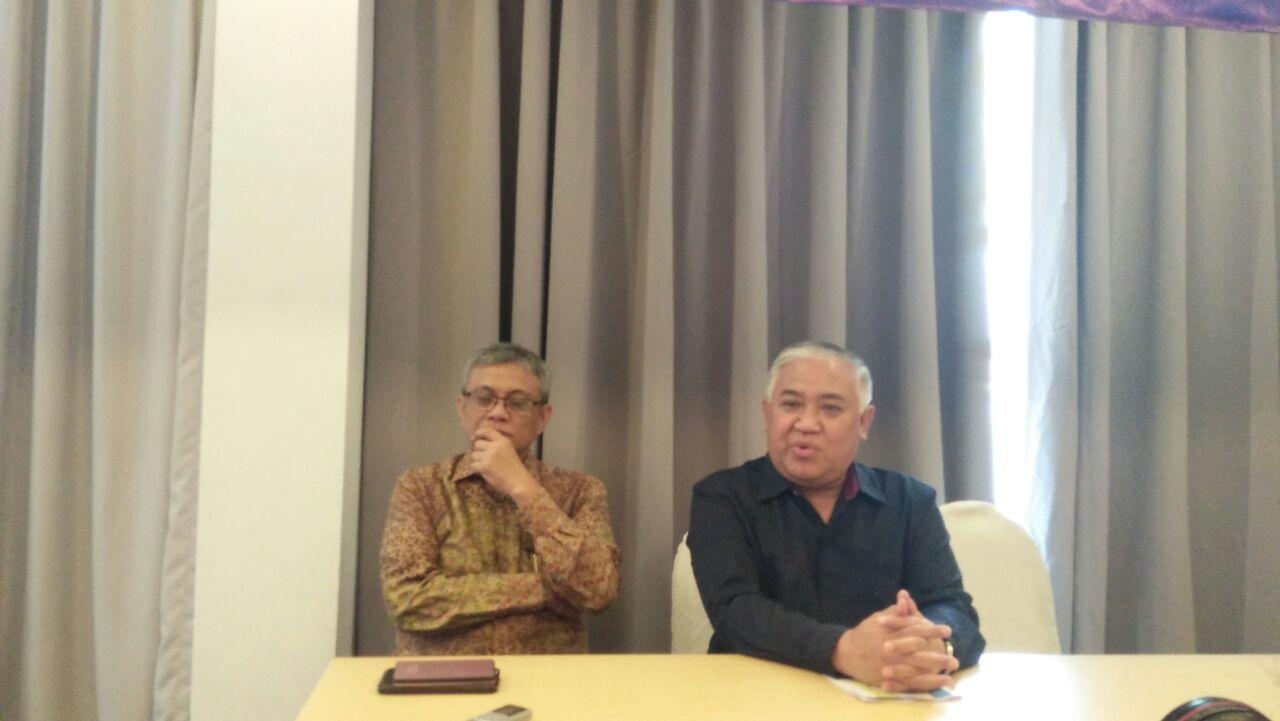 Din Syamsuddin : Harus Perhatian Khusus Pemerintah pada Papua