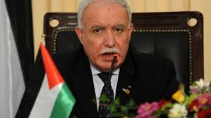 Memorandum Keberadaan Misi PLO di Washington Belum Diperpanjang