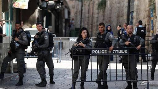 Israel Larang Penjaga Waqaf Islam Masuki Masjid Al-Aqsha