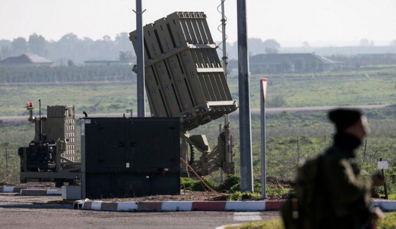 Israel Perkuat Pasukannya di Perbatasan Jalur Gaza