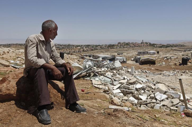 Warga Palestina di Yerusalem Dipaksa Hancurkan Rumah Mereka Sendiri