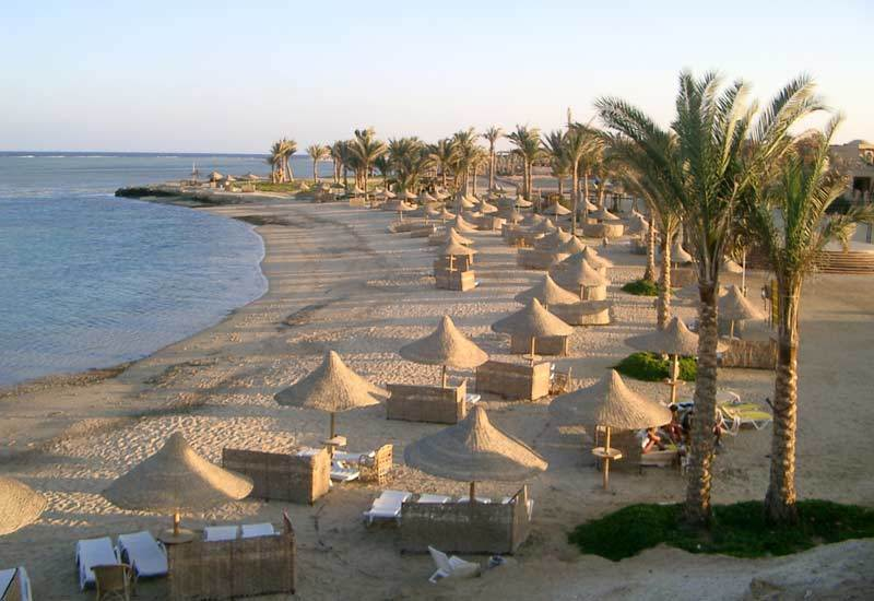 Mesir Ingin Belajar dari Turki  Kembangkan Wisata Halal