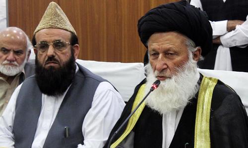 Presiden Pakistan Harapkan Islamisasi Undang-Undang pada CII