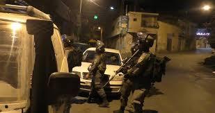 Israel Tangkap 15 Orang Palestina