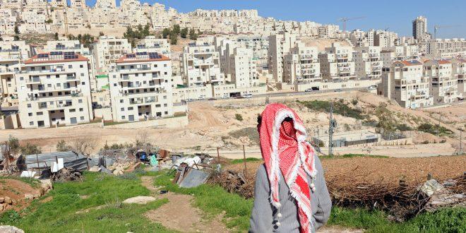Israel Legalkan Perampasan Tanah Palestina untuk Pemukiman Yahudi