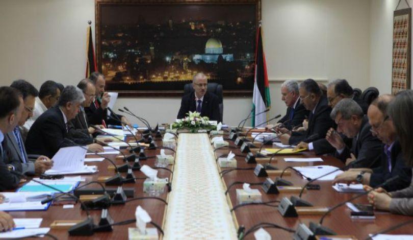 Kabinet Palestina Tegaskan Dukung Pertemuan di Kairo
