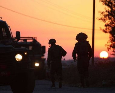 Israel Culik Lima Orang Palestina, Termasuk Tiga Anak di Yerusalem