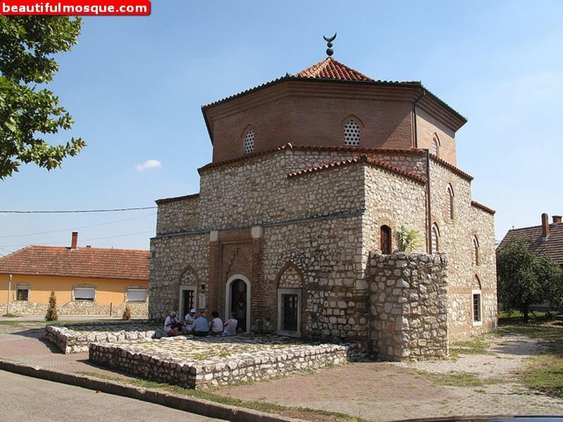 Wisata Budaya Muslim Diminati Rakyat Hungaria