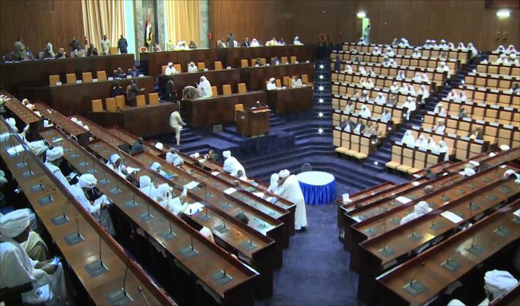 Parlemen Sudan : Yerusalem Ibu kota Palestina