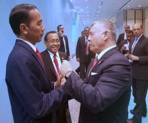 Presiden Palestina Apresiasi Dukungan Pemerintah Indonesia untuk Palestina