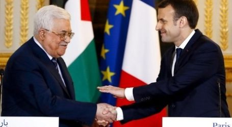 Abbas: AS Mediator Yang Tak Jujur, Tolak Rencana Perdamaian AS